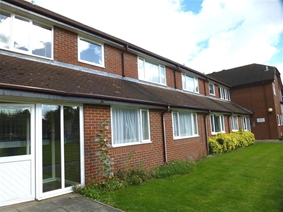 Ruskin Court, NEWPORT PAGNELL