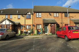 Pennycress Way, NEWPORT PAGNELL