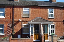 Beaconsfield Place, Newport Pagnell, Bucks