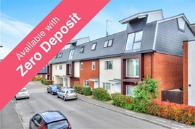 Addenbrookes Road, NEWPORT PAGNELL