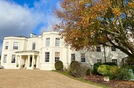 Wavendon House Drive, Wavendon, MILTON KEYNES