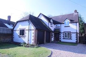 Lower Farm, Halton Village,