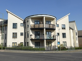 Quenell House, Sheldon Way, Berkhamsted