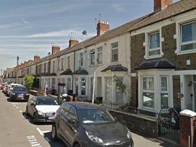Glenroy Street, CARDIFF