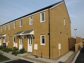 Eastside Quarter, Maelfa, LLanedeyrn, Cardiff