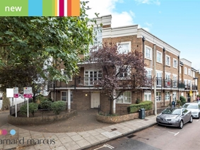 Carna Court, 145a Kew Road,
