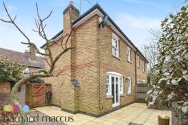 Michels Row, Richmond, Surrey