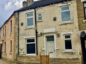 Leicester Street, BRADFORD