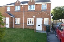 Berrydale Close, Allerton, Bradford