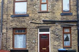 Beresford Street, Oakenshaw, BRADFORD