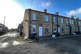 Beacon Street, Wibsey, BRADFORD