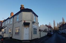 Waverley Street, DUDLEY