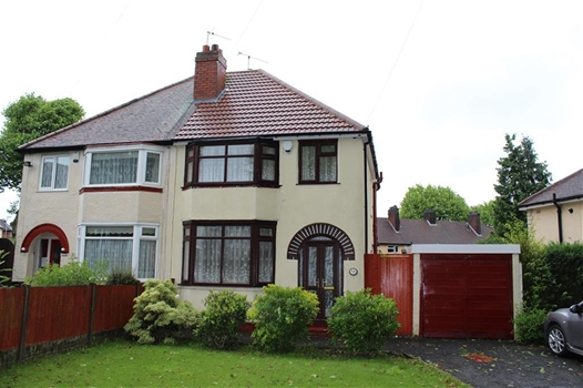 Somery Road, DUDLEY