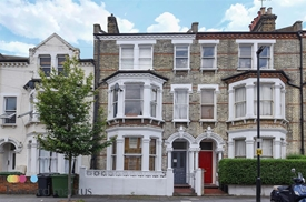Kenwyn Road, London