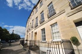 Lansdown Place East, Bath