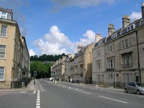 Bathwick Street, BATH