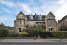 Combe Park, Weston, Bath Photo 6