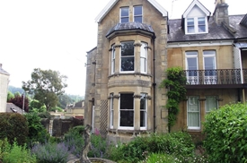 Combe Park, Weston, Bath