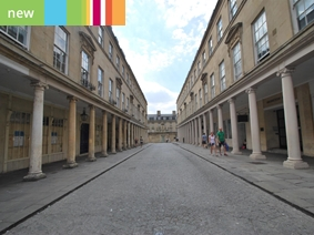 Bath Street, BATH