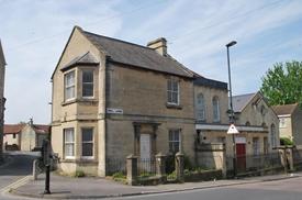 Mill Lane, Twerton, BATH
