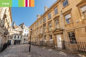 North Parade Buildings, Bath