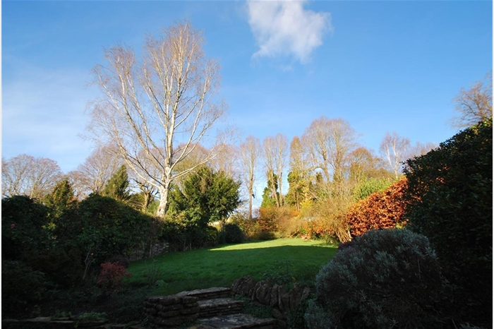 Cranwells Park, Bath