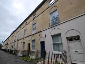 Norfolk Buildings, Bath