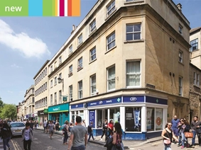 Westgate Street, Bath