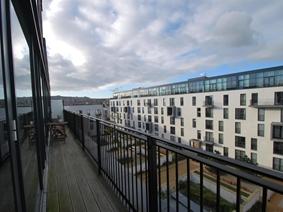 Percy Terrace, Riverside, Bath