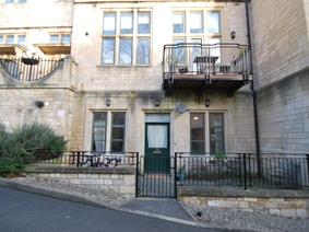 The Old School House, Walcot Street, Bath