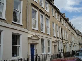 New King Street, BATH