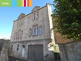 Church Road, Combe Down, Bath