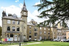 Langdon Park, Teddington
