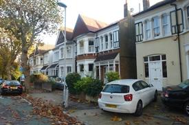 Victoria Avenue, Surbiton