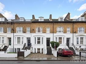 Trinity Road, LONDON
