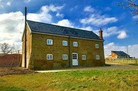 Mill Road, Husborne Crawley, BEDFORD