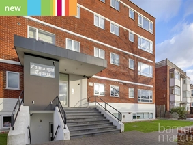 Connaught Towers 682 - 684,