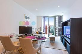 Pinnacle Apartments, Saffron Central Square, CROYDON