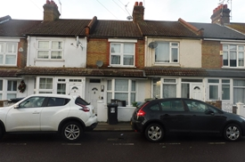 Chester Road, WATFORD