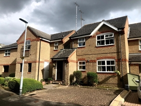 Salters Close, RICKMANSWORTH