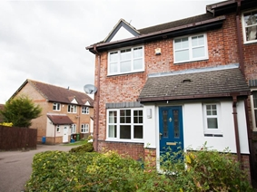 Hamblings Close, Shenley, RADLETT