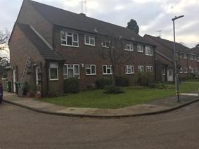 Hempstead Road, WATFORD