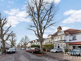 Egmont Road, Sutton, Surrey