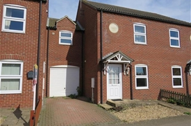 Six House Bank, West Pinchbeck, SPALDING