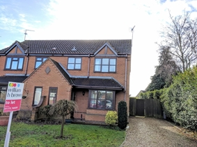 Meadow Close, Pinchbeck, SPALDING