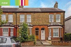 Coleridge Road, North Finchley, London