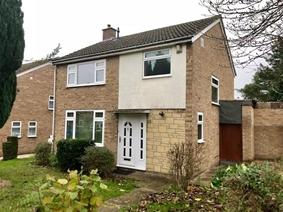 Rowles Close, Kennington, OXFORD