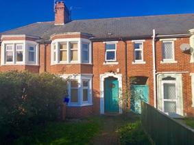 Church Cowley Road, OXFORD