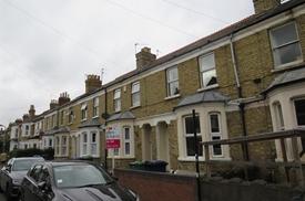 St. Marys Road, OXFORD