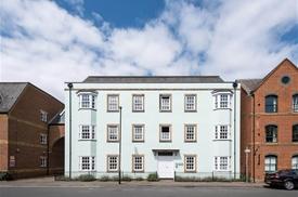 St Thomas Street, OXFORD